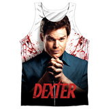 Tank Top: Dexter- Wings Tank Top