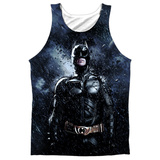 Tank Top: Dark Knight Rises- Stormy Knight Tank Top
