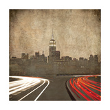 Manhattan Parkway Prints by Andrew Sullivan