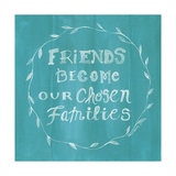 Chosen Families Posters by Cindy Shamp