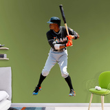 MLB Dee Gordon 2015 RealBig Wall Decal
