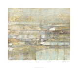 Pastel Scape II Limited Edition by Jennifer Goldberger