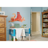 Disney Finding Dory Hank RealBig Wall Decal