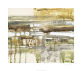 Earth Layers II Limited Edition by Jennifer Goldberger