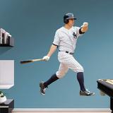 MLB Brett Gardner 2015 RealBig Wall Decal
