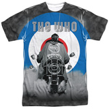 The Who- Modrophenia Sublimated
