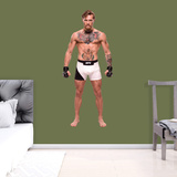 UFC Conor McGregor 2015 RealBig Wall Decal