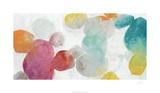 Color Interplay II 限定版アートプリント : ジュン・エリカ・ベス