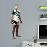 UFC Conor McGregor 2015 Fathead Jr. Wall Decal