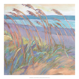 Dunes at Dusk I Prints by Suzanne Wilkins