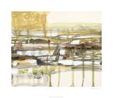 Earth Layers I Limited Edition by Jennifer Goldberger