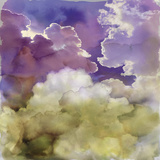 Cloudscape I Giclee Print by Alan Lambert
