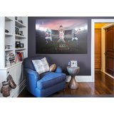 NFL Odell Beckham Jr. 2015 Montage RealBig Mural Reproduction murale