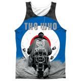 The Who- Modrophenia Tank Top