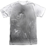 The Who- Quadrophenia Faded T-shirts