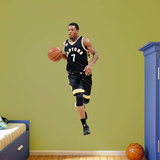 NBA Kyle Lowry 2015-2016 RealBig Wall Decal