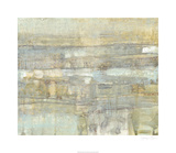 Pastel Scape I Limited Edition by Jennifer Goldberger