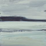 Coastal Walk Giclee Print by Beth Wintgens