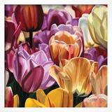 Glow Prints by Cristall Harper