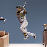 MLB Jung Ho Kang 2015 RealBig Wall Decal