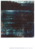 Abstraktes Bild, See Posters by Gerhard Richter
