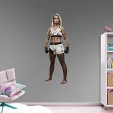 UFC Paige VanZant 2015 RealBig Wall Decal