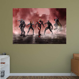 Marvel Captain America Civil War Team Stark RealBig Mural Wall Mural