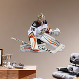 NHL John Gibson 2015-2016 RealBig Wallstickers