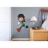 Disney Miles from Tomorrowland Fathead Jr. Wall Decal