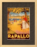 Rapallo Art by Riviera Ligure