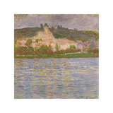 Vetheuil, 1902 Premium Giclee Print by Claude Monet