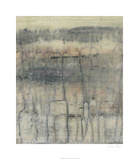 Mineral Layers I Limited Edition by Jennifer Goldberger