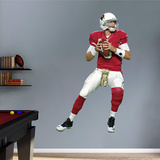NFL Carson Palmer 2015 RealBig Wall Decal