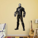 Marvel Captain America Civil War Crossbones RealBig Wall Decal
