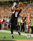 Tyler Eifert 2015 Action Photo