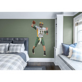 NCAA Carson Wentz North Dakota State RealBig Wall Decal