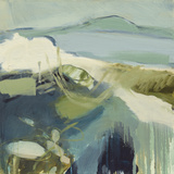 Roaming Fields Giclee Print by Beth Wintgens