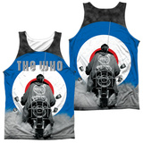 The Who- Modrophenia (Front/Back) Tank Top