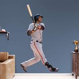 MLB Brandon Crawford 2015 RealBig Wall Decal