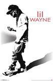 Lil Wayne- Hustle Posters