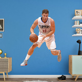 NBA Blake Griffin 2015-2016 RealBig Wall Decal