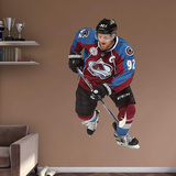 NHL Gabriel Landeskog 2015-2016 RealBig Wall Decal
