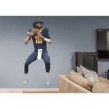 NCAA Jared Goff California Golden Bears RealBig Wall Decal