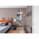 NCAA Dak Prescott Mississippi State Bulldogs RealBig Wall Decal