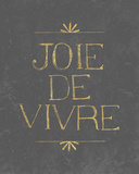 Joie De Vivre Prints by Lottie Fontaine