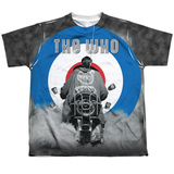 Youth: The Who- Modrophenia T-shirts