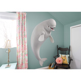 Disney Finding Dory Bailey RealBig Wall Decal