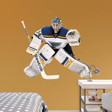 NHL Jake Allen 2015-2016 RealBig Wall Decal