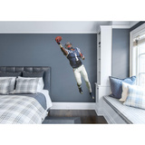 NCAA Laquan Treadwell Ole Miss Rebels RealBig Wall Decal