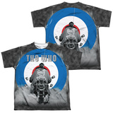 Youth: The Who- Modrophenia (Front/Back) T-Shirt